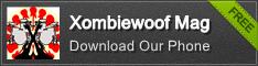 Xombiewoof Magazine