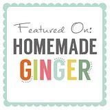 Homemade Ginger