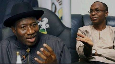 APC Plans To Pair Jonathan With El-Rufai For 2023 Presidential Ticket