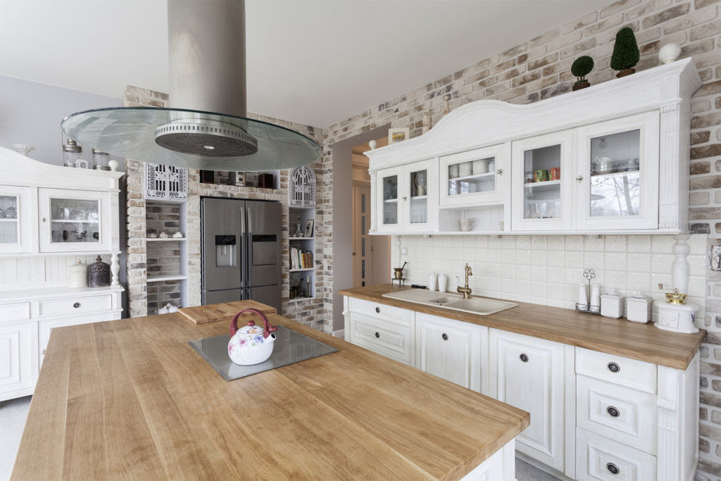 9 Upgrades to Make Your Outdated Kitchen Cabinets Look ...