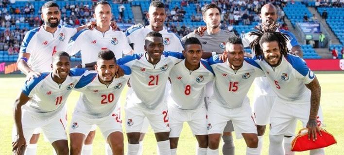 Μουντιάλ 2018: Θύματα ληστείας οι παίκτες του Παναμά