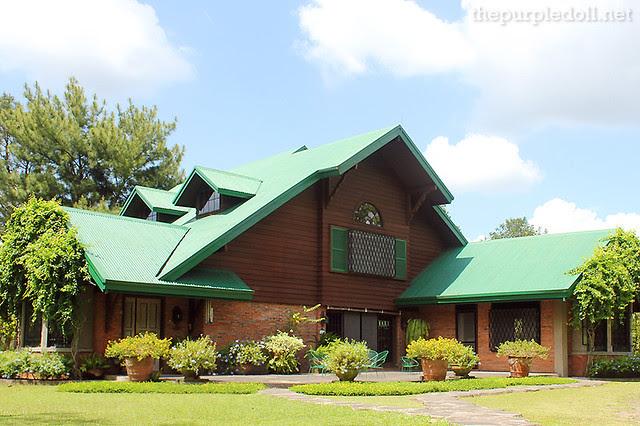 Casa San Pablo Alcantara Home