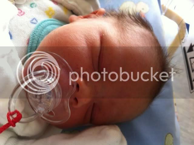Baby 1 Tag alt