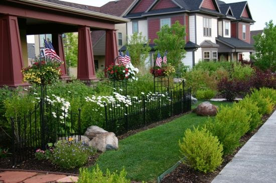 Backyard landscaping ideas for beginners