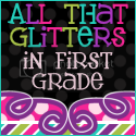 All That Glitters in First Grade