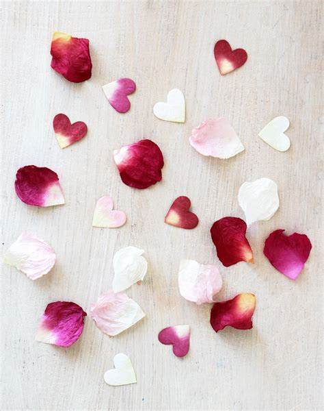 Paper Hearts   Weddings, Parties, Craft, Confetti & Table