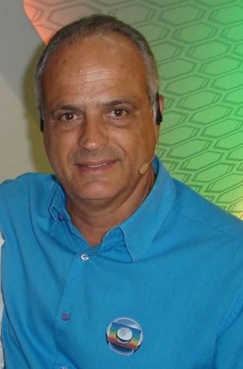 Renato Marsiglia levou a questão para a reunião dos comentaristas de arbitragem (Foto: Reprodução)
