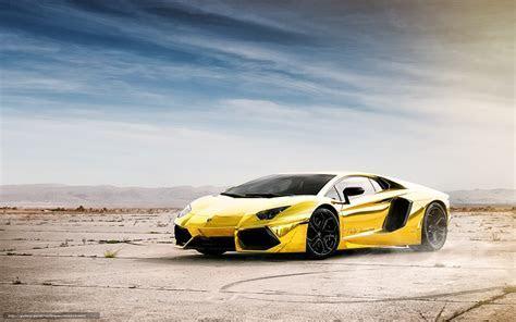 Download wallpaper Lamborghini, Lamborghini, aventador