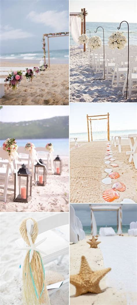 40 Great Wedding Aisle Ideas for Your Big Day   Weddings