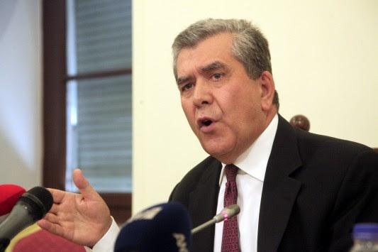 Εκλογές 2015 - Αλέξης Μητρόπουλος: «Το πιο έντιμο κόμμα να ψηφίσει κανείς είναι το ΚΚΕ»