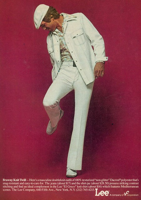 1975 Lee advertisement