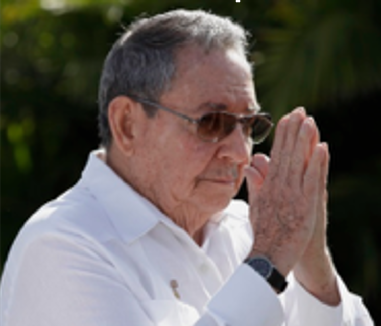 Image result for Raul castro la verdad / the truth