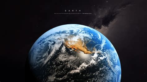 earth  cool wallpaper pc