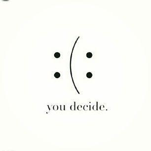you decide. :(:
