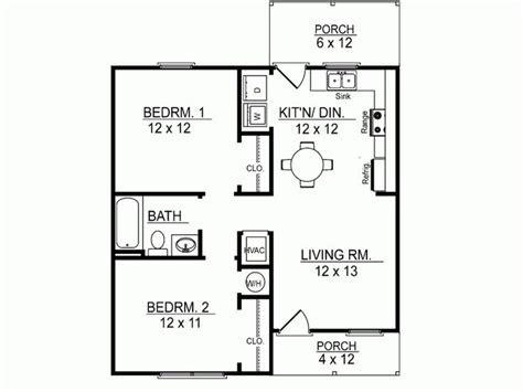 small house floor plans home design ideas