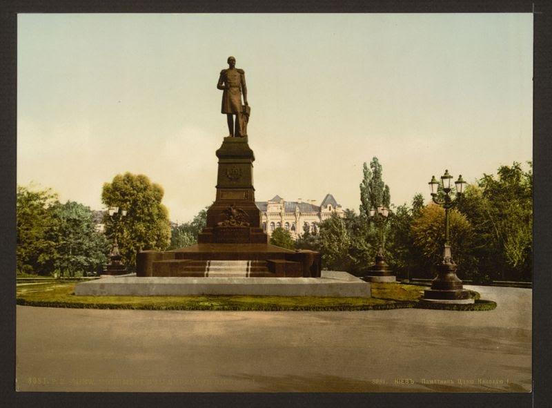 19thcentury001 92 Russian Cities In the XIX Century