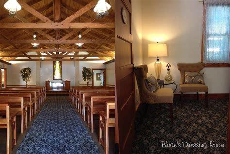 Chapel of Memories   Temecula CA   Rustic Wedding Guide