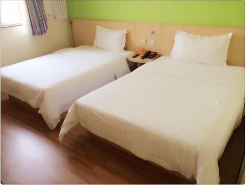 7 Days Inn Beijing Shangdi Branch Reviews