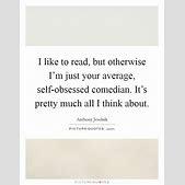 Self Obsessed Quotes Ialoveniinfo