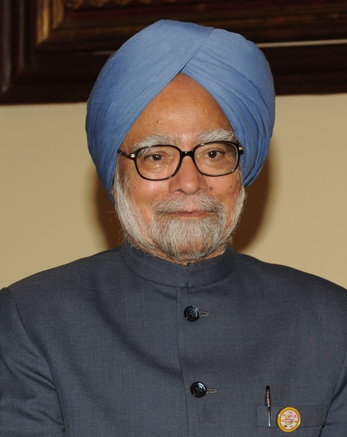 Dr Manmohan Singh, the former PM turns 88