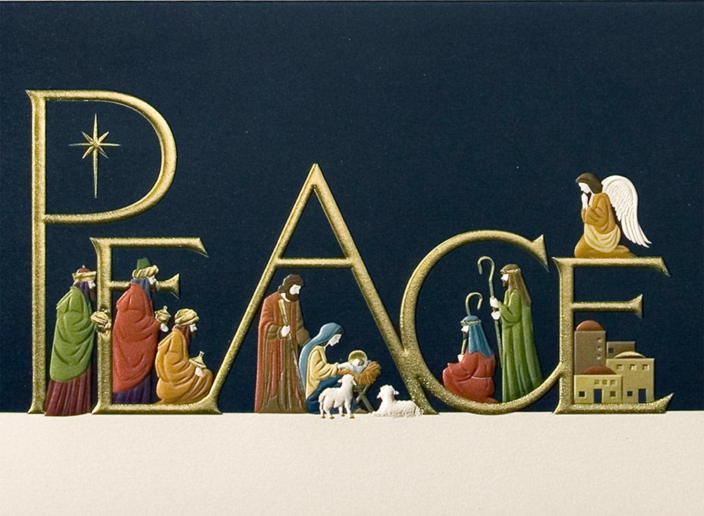 Religious Christmas Cards Uk.Religious Art Christmas Cards Uk Natal 6