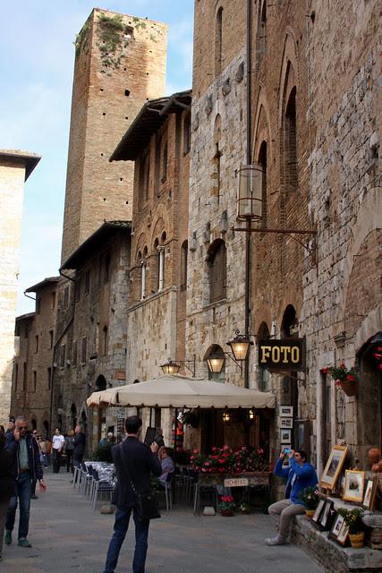 San Gimignano (5)