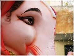 Charming Ganesh