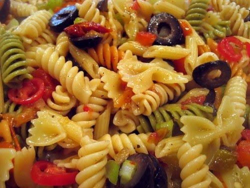 Italian Style Salad Dressing Recipe Food Network