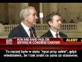 Ron i Rand Paul o hipokryzji Obamy