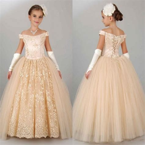 Aliexpress.com : Buy 2017 Champagne Ball Gown Lace And