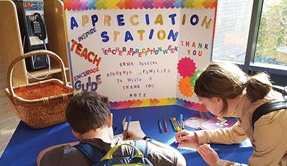 36 Teacher Appreciation Ideas Theyll Love Pto Today