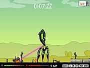 Jogar Alien invader Jogos