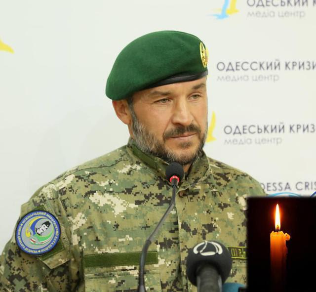 смерть чеченцы мунаев