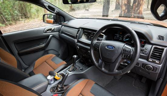 2018 Ford Ranger Wildtrak | Reviews, Specs, Interior, Release Date and ...