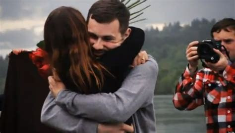 Best Marriage Proposals Of All Time (VIDEO)   HuffPost