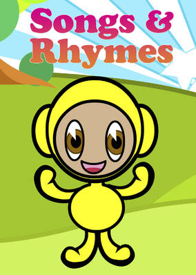 Songs & Rhymes - Season 1