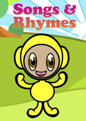 Songs & Rhymes - Season 1