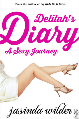 A Sexy Journey (Delilah's Diary, #1)