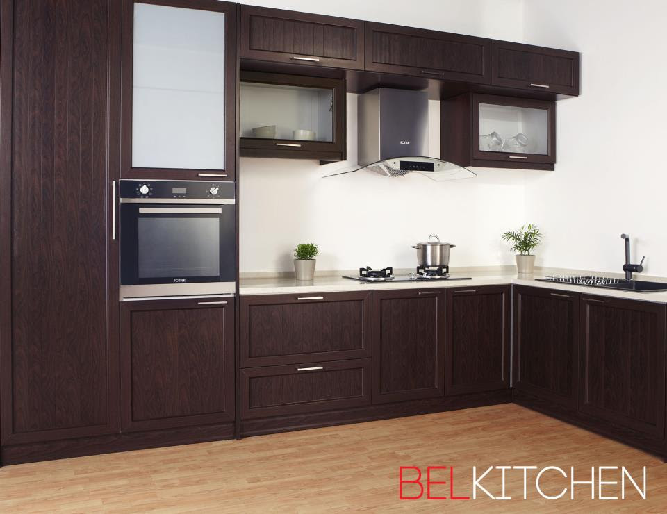 Things to Know About Aluminum Kitchen Cabinets - My ...