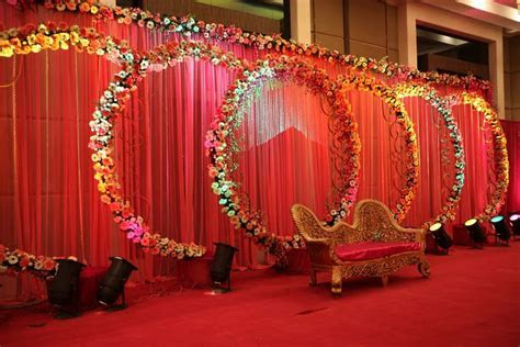 wedding decorations delhi   Google Search   BACKDROPS