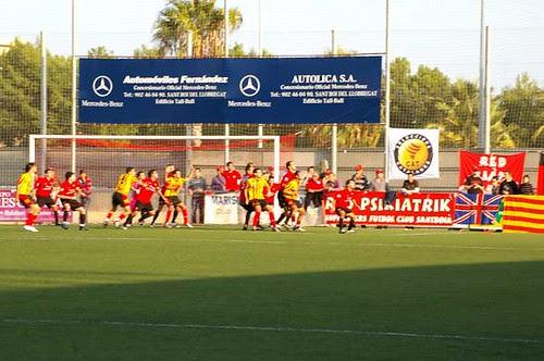 F.C.Santboià-Sant Andreu
