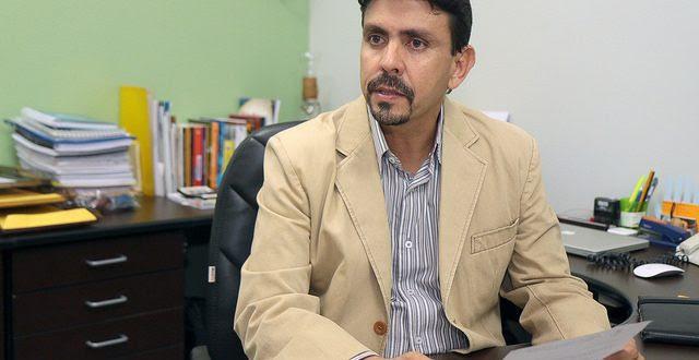 Secretário Mairton França é um dos defensores do projeto