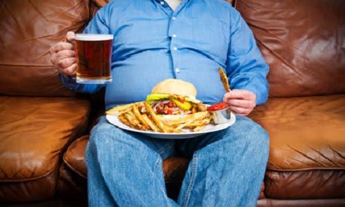 niezdrowe nawyki
