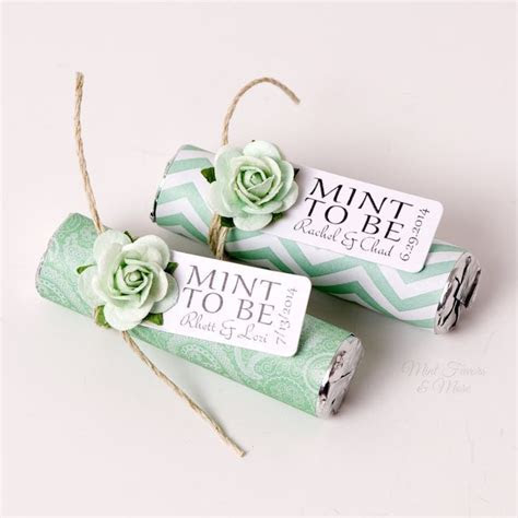 Mint to Be Handmade Wedding Inspiration Board   Wedding