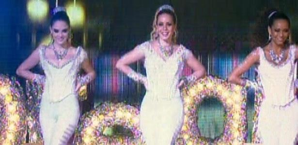 """Empreguetes cantam """"Ex Mai Love"""" no último capítulo de """"Cheias de Charme"""" (28/9/12)"""