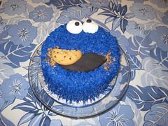 rauly's birthday cake