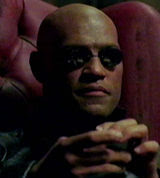 Morpheus: Come to my arms