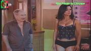 Rita Frazão sensual na serie Camilo o Presidente
