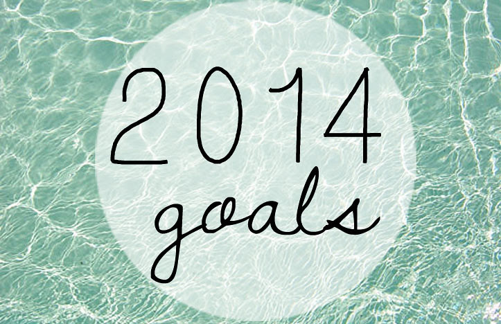 2014 goals copy