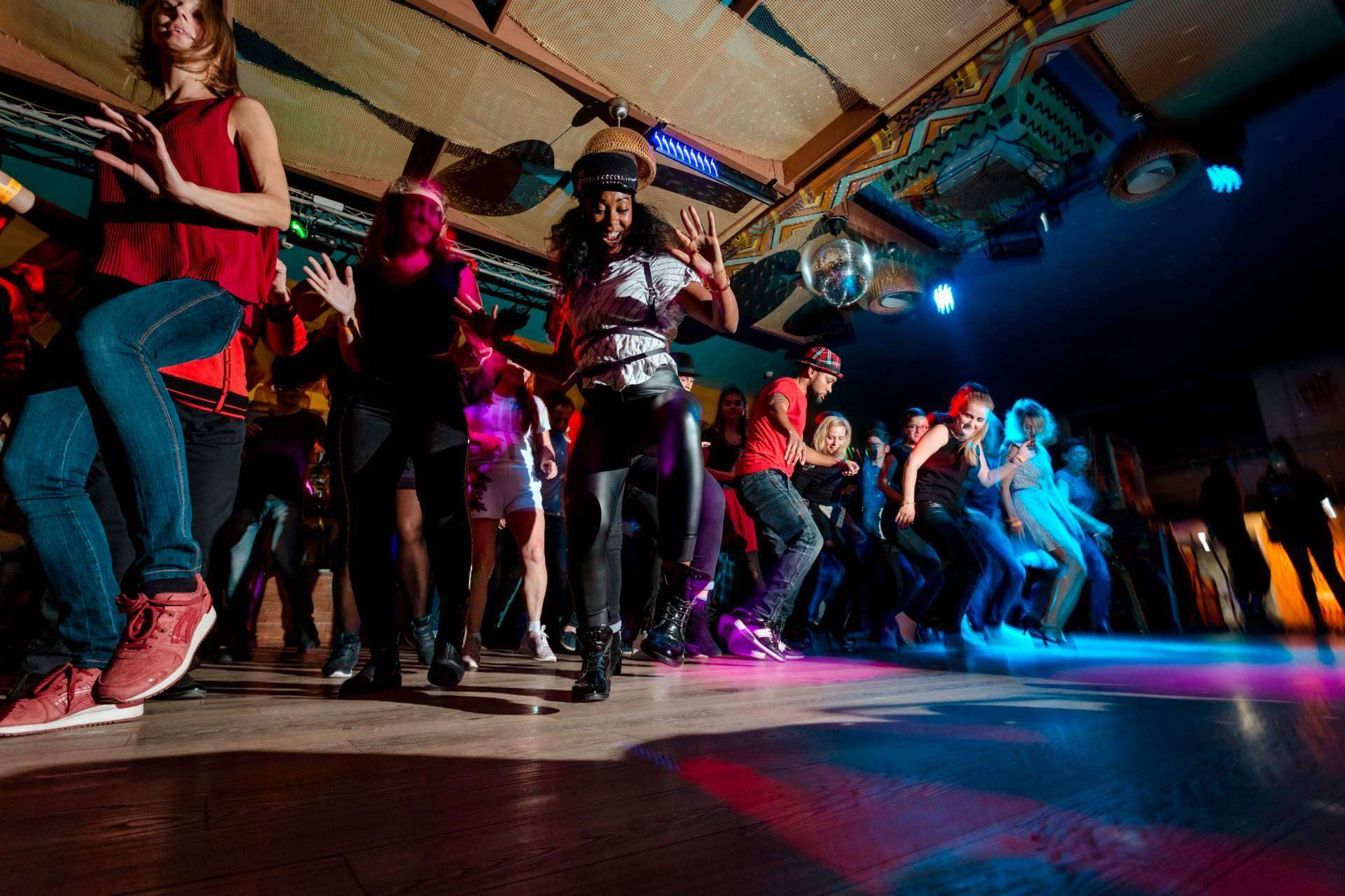 Aprender salsa cubana ahora es mucho más fácil con Grimaldi Dance